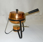 Fondue Copper Craftguild