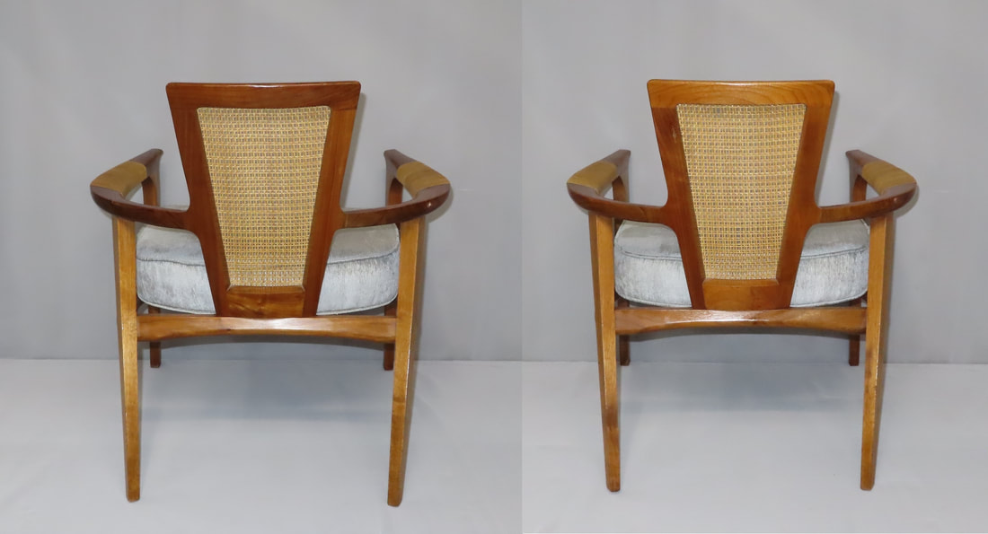 swedish guild collection chair