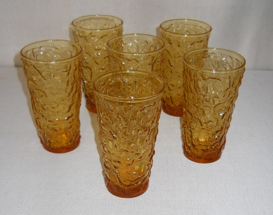Anchor Hocking Glasses