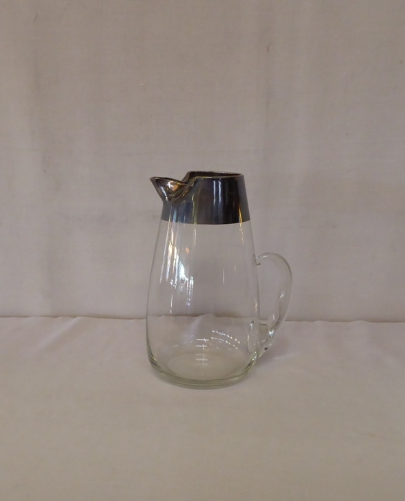 Thorpe Cocktail Pitcher