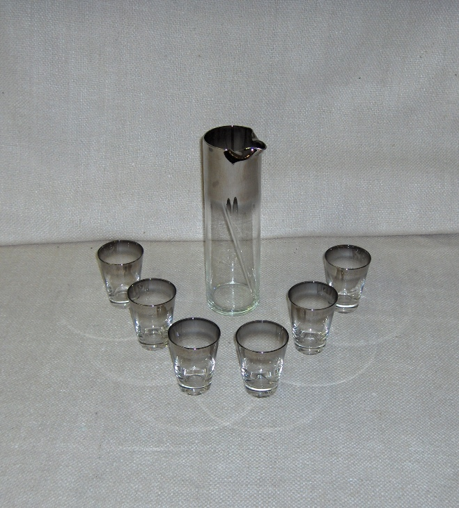 Thorpe Cocktail Set