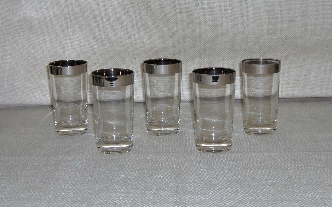 Dorothy Thorpe Glasses