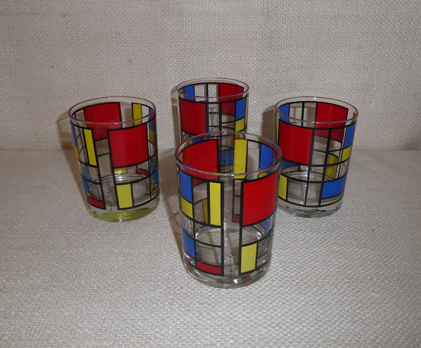 Georges Briard Glasses