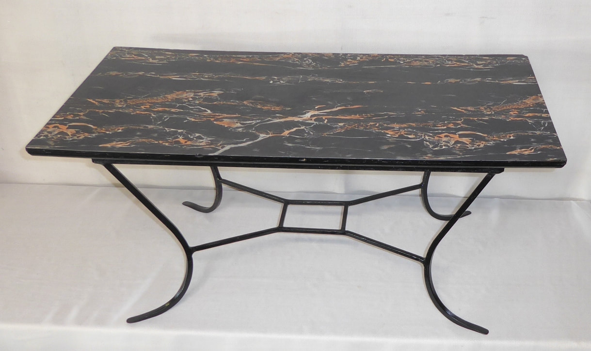 Coffee Table Marble Formica