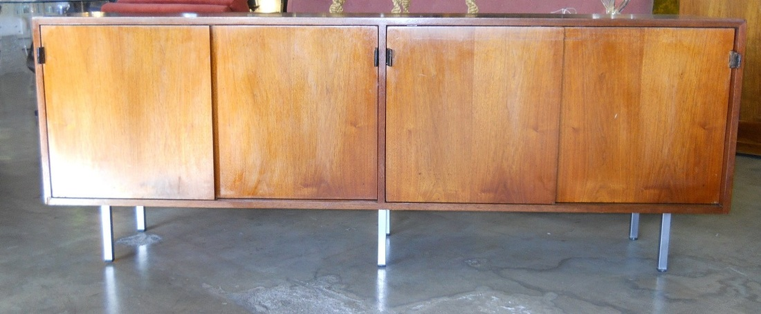 Credenza Florence Knoll