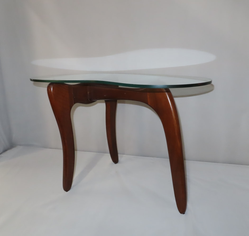 Table C.E. Waltman for Tonk
