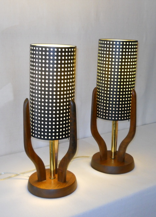 Lamps Modern Cylinder