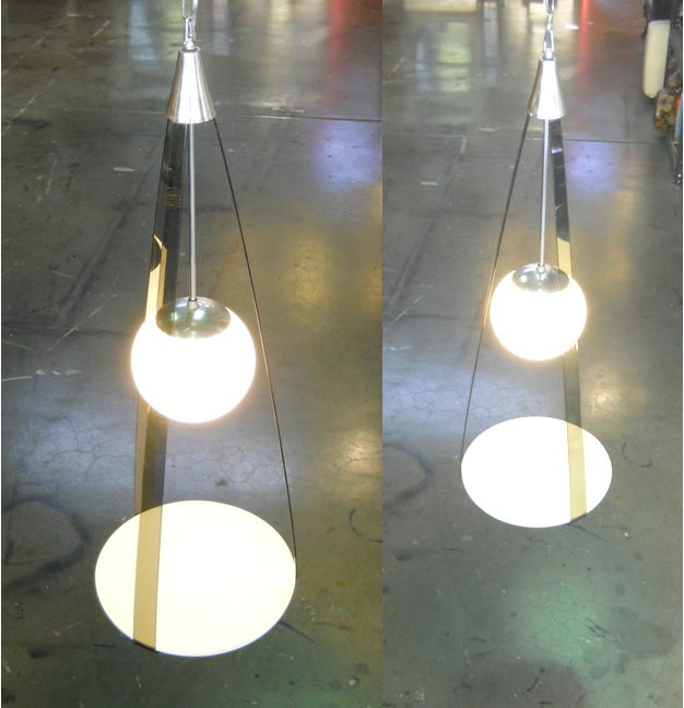 Modeline-Style Lamps