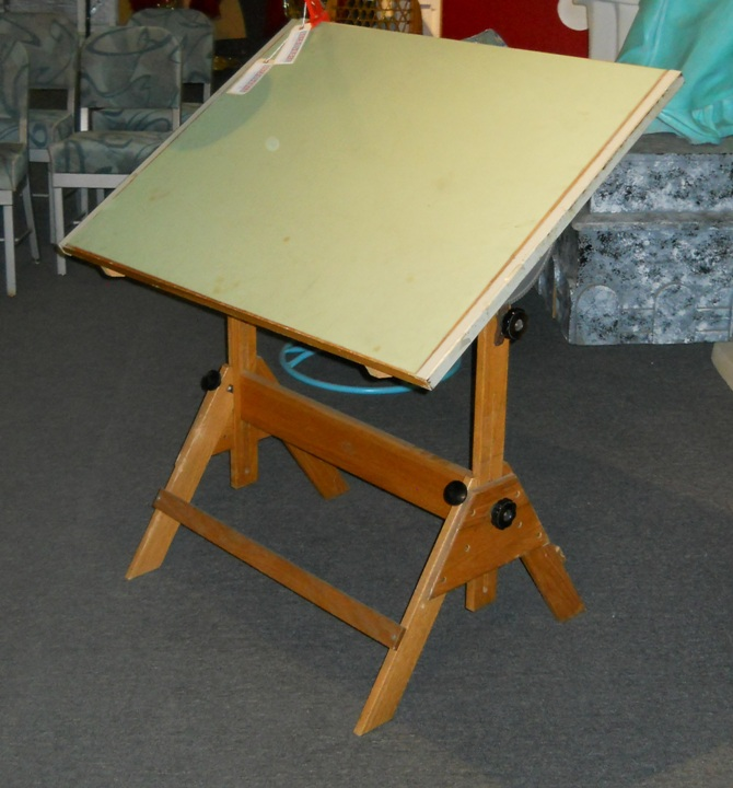 Anco Bilt Drafting Table