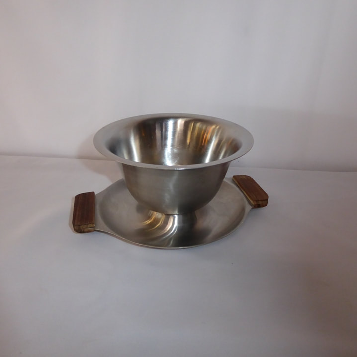 Danish Interpur Gravy Boat