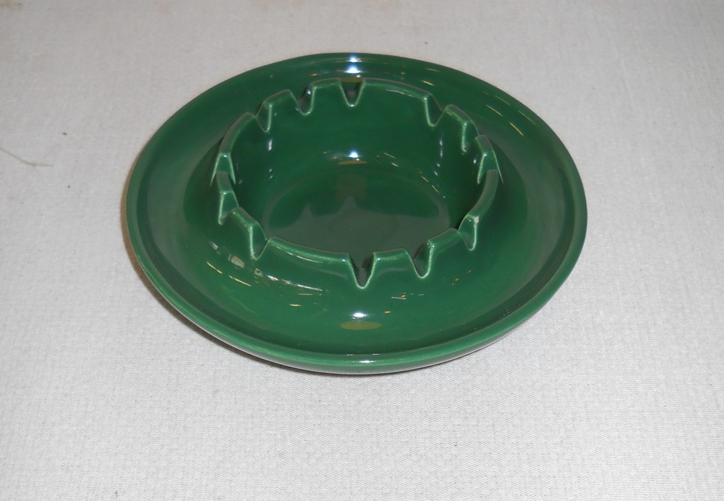 Haeger Ashtray 2009