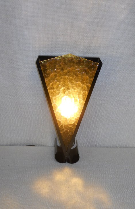 Harmony House Sconce