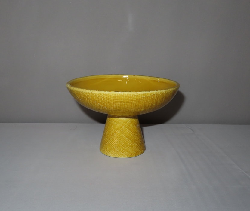 Inarco Pottery Chalice