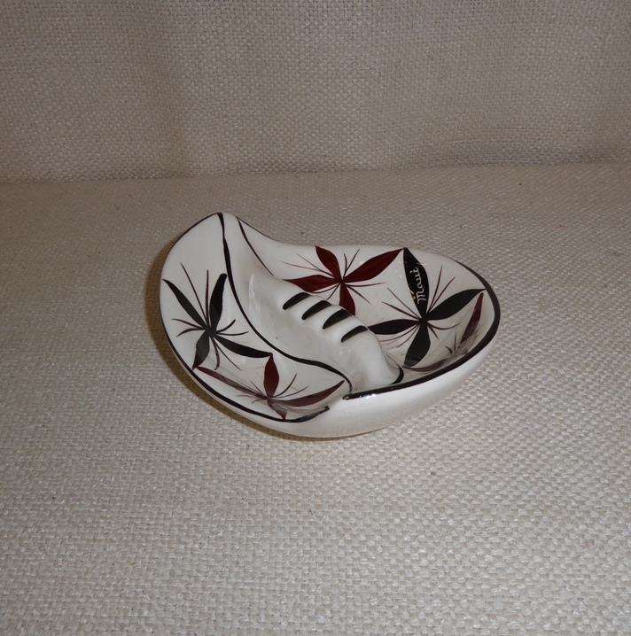 Ashtray by Pohaku Kiln
