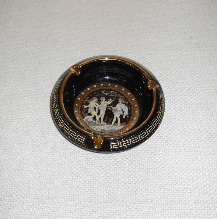Spyropoulos Ashtray