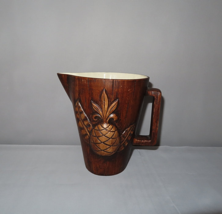 Pitcher Treasure Craft Hawaii